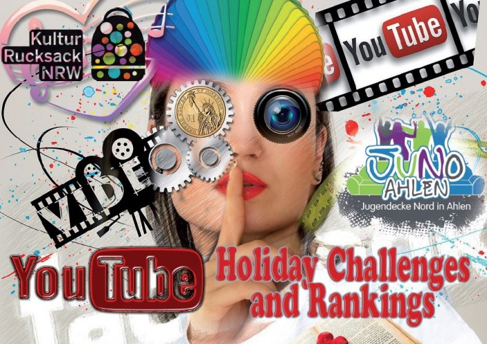 """Holiday Challenge & Ranking"" in der Jugendecke Nord Ahlen"